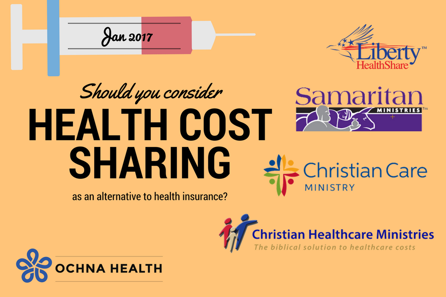 Health Cost Sharing 2017