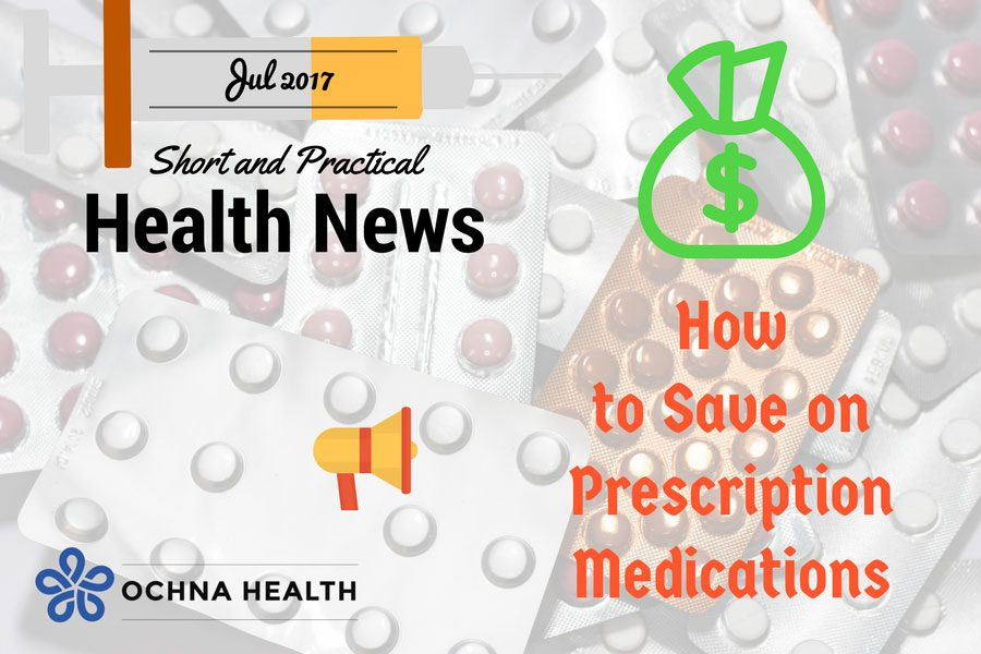 Prescription Pricing