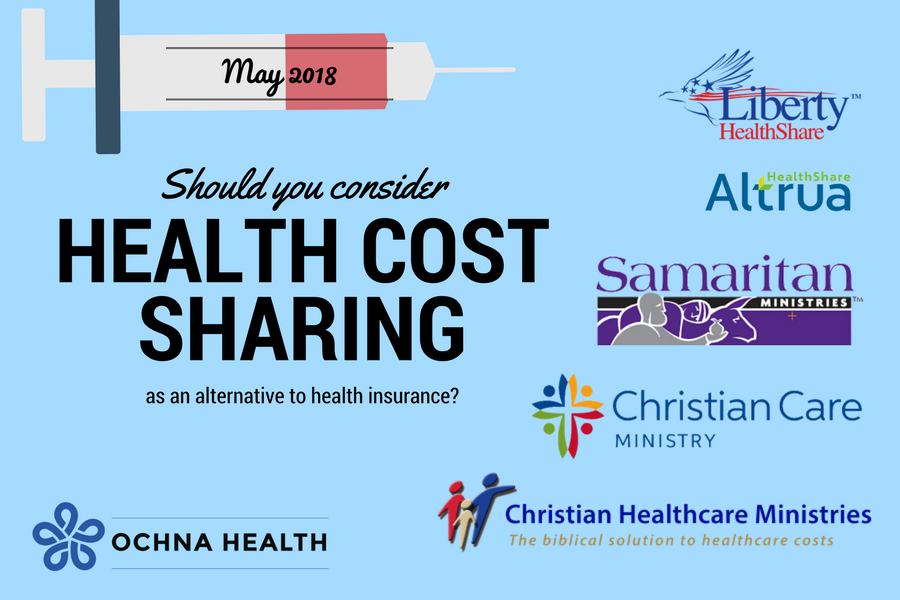 Health Cost Sharing 2018