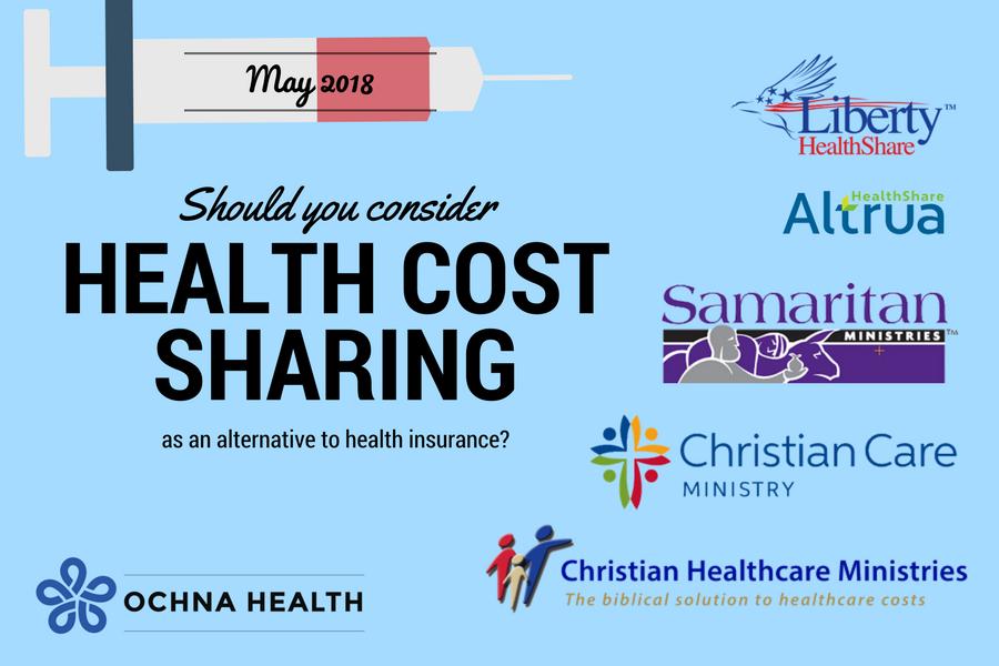 Health Cost Sharing 2018