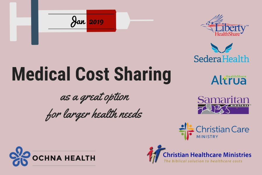 Health Cost Sharing 2019