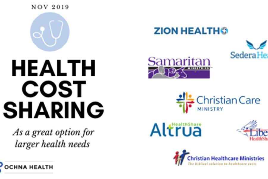 Health Cost Sharing 2020
